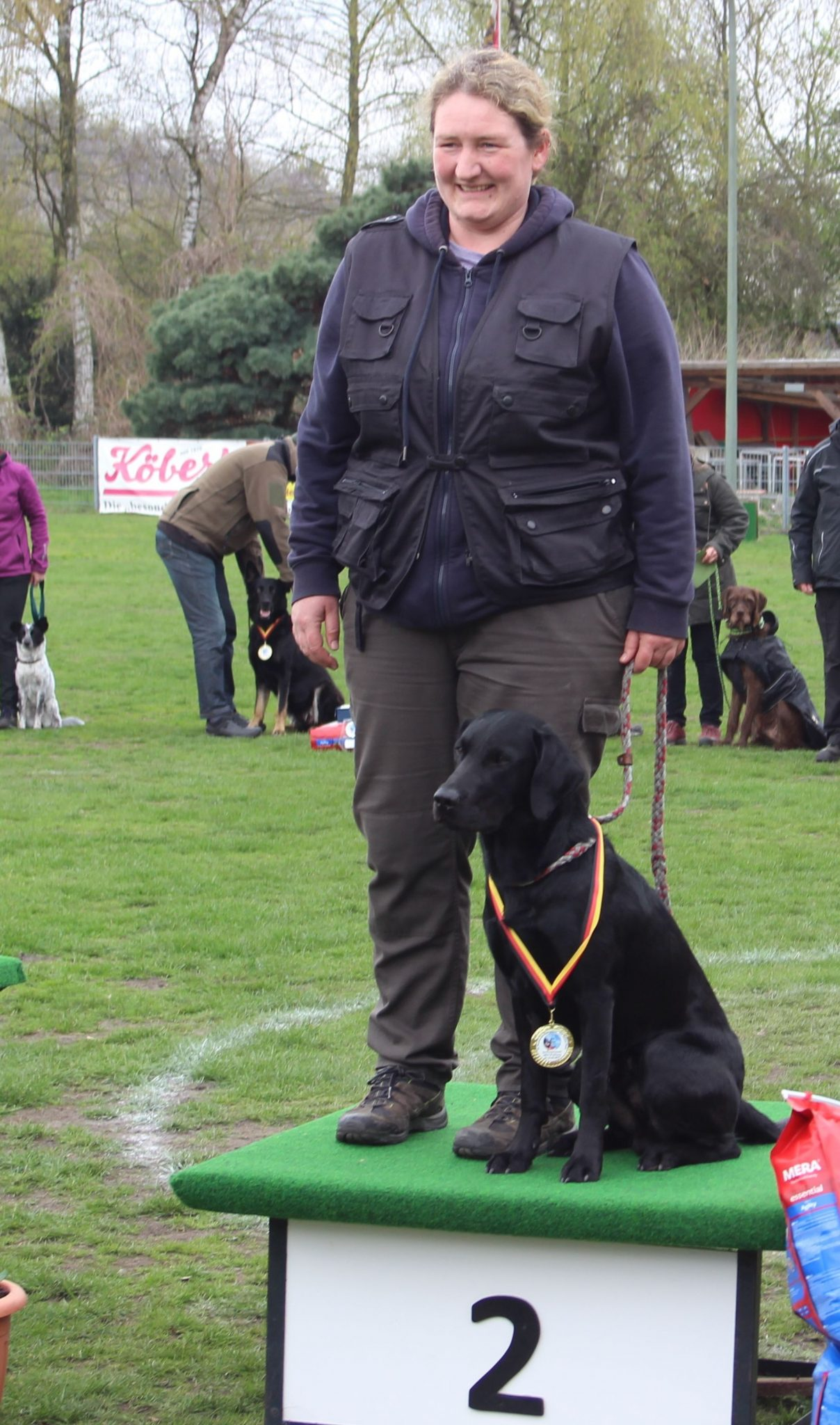 IRO Rettungshundprüfung 2019 3